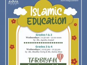 Live Classes | Moral & Islamic Education