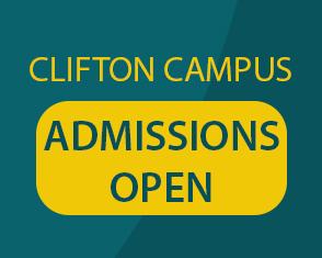 Admissions Open Grade 3 & 4 Clifton Campus   Campus
