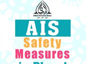 H-11 Campus – Safety measures in Place!