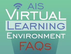 VLE FAQs