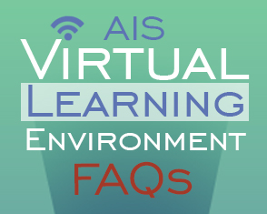 Virtual Learning FAQs