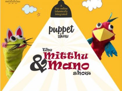 The Mitthu & Mano Show
