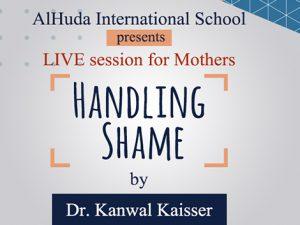 Productive Friday: Handling Shame