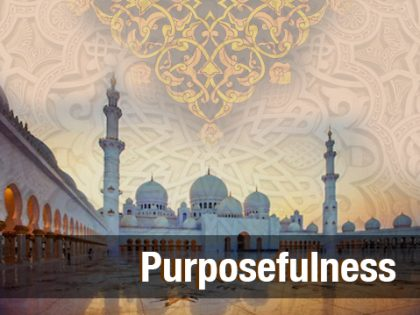 Purposefulness