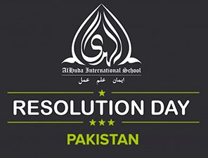 RESOLUTION DAY 2021